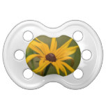 Black Eyed Susan Solitude Pacifier
