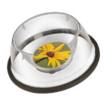 Blooming Black Eyed Susan Bowl