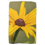 Blooming Black Eyed Susan Hand Towel