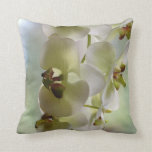 Dangling Orchids Pillow
