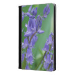 Dew on Bell Flowers iPad Air Case