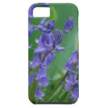 Dew on Bell Flowers iPhone SE/5/5s Case