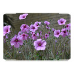 Field of Geraniums Card