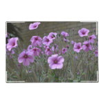 Field of Geraniums Placemat