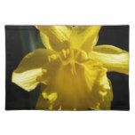 Perfect Daffodil Cloth Placemat