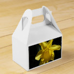 Perfect Daffodil Favor Box