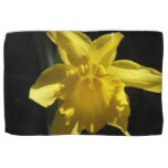 Perfect Daffodil Hand Towel