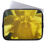 Perfect Daffodil Laptop Sleeve