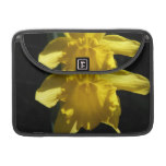 Perfect Daffodil MacBook Pro Sleeve