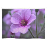 Perfect Geranium Placemat