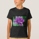Perfectly Purple Parrot Tulip T-Shirt