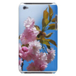 Pretty Pink Cherry Tree Barely There iPod Cover
