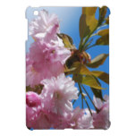 Pretty Pink Cherry Tree Cover For The iPad Mini