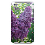 Purple Lilacs  iTouch Case