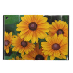 Rudbeckia iPad Air Case
