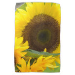 Sunflowers in Bloom Hand Towel