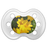 Yellow Coreopsis Pacifier